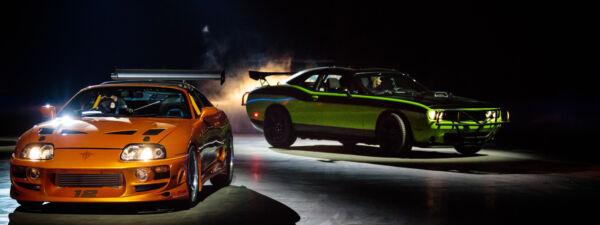 Fast Furious Live Tickets Karten Für Fast Furious Live Bei