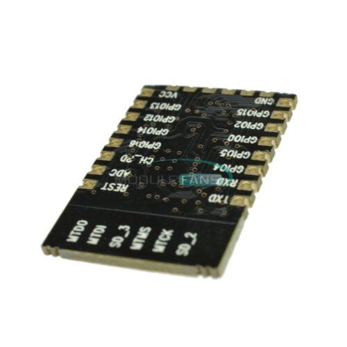 Esp-12E//12F ESP8266-12E AP+STA Remote Serial Wireless Transceiver WIFI Module
