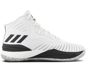 Details zu adidas Derrick D Rose 8 Boost Herren Basketballschuhe CQ0851 Schuhe Sportschuhe