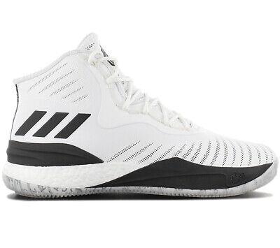 adidas Derrick D Rose 8 Boost Herren Basketballschuhe CQ0851 Schuhe Sportschuhe   eBay