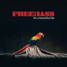 FREEBASS - IT'S A BEAUTIFUL LIFE NEW CD