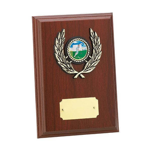 Multisport Plaque en Récompense Bois Récompense en Danse, Air Soft , Football Gratuite Gravure 74dd41