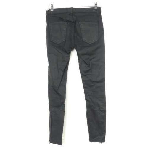 Slim Jeans Attuale Röhre Skinny gr Elliott W25 Coated xO1pqIv
