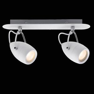 Badezimmer Deckenstrahler Led Wandlampe Ip44 Bad Lampe 2x3 5w