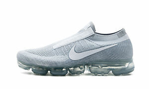NEW DS Cheap Nike Air Vapormax Flyknit 2017 Pure Platinum Colorway