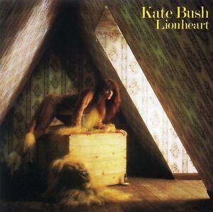 Kate Bush  Lionheart CD ULTRA RARE ORIGINAL UK EMI RELEASE PREBARCODE - London, United Kingdom - Kate Bush  Lionheart CD ULTRA RARE ORIGINAL UK EMI RELEASE PREBARCODE - London, United Kingdom