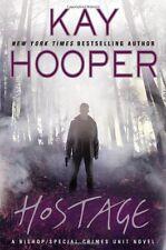 A Bishop/SCU Novel: Hostage 2 by Kay Hooper (2013, Hardcover)