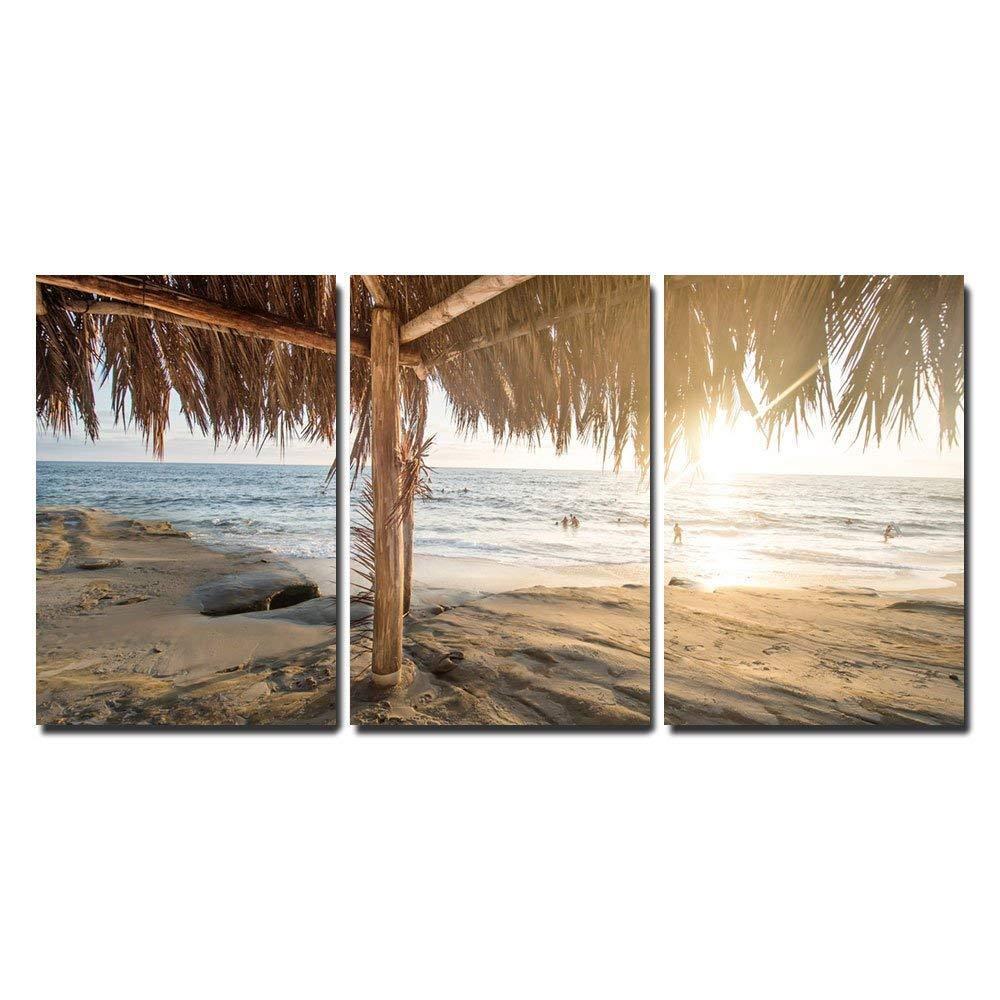 Wall26 - Tropical Beach Vacation - Canvas Art Wall Decor Decor Decor - 24