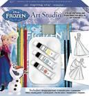Disney Frozen Art Studio by The Disney Storybook Artists (Hardback, 2016)