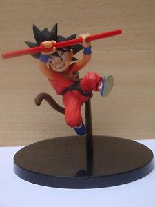 Dragon Ball Super Goku Figure Volume 4 Banpresto - Italia - Dragon Ball Super Goku Figure Volume 4 Banpresto - Italia