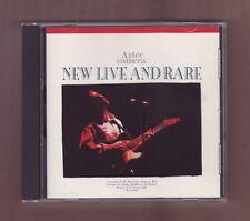 (CD) AZTEC CAMERA - New Live And Rare / Japan Import / 22P2-2156