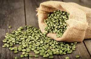 60 kg green coffee