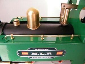 Mamod  Steam Train Locomotive Loco