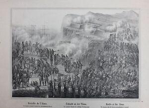 Krimkrieg-Schlacht-an-der-Alma-Lithographie