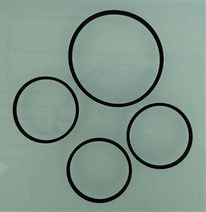 Marantz CD-10 oder CD-16 Riemen Set  - HiFi-ZEILE erprobt -