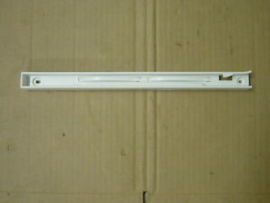 Whirlpool Refrigerator Left Drawer Slide Rail Part