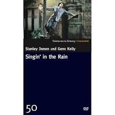 Donen, Stanley + Kelly, Gene: Singin' in the Rain (DVD)