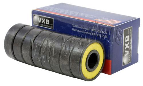 Lot 8 Sets=80  Roller Blade Rollerblade Bearings
