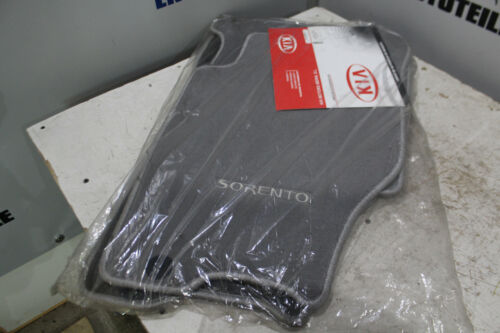 Kia Sorento Fußmatten ab baujahr 2006 Teile Nr AC280501