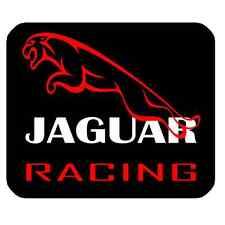 Jaguar Racing Car Mousepad Mice Pad Anti Slip For Computer Office