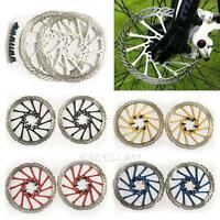 2pcs For Avid G3 Cs Clean Sweep Disc Brake Rotor 160mm Mountain Bike Bicycl E0xc
