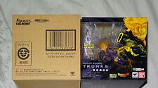 "Dragon Ball Z ""Figuarts ZERO"" Super Saiyan Trunks (Japanese Limited Edition)"