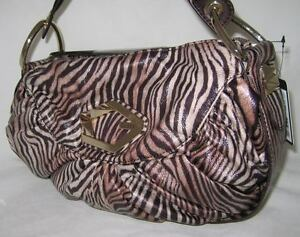 Image Is Loading Guess By Marciano Bob Cat Bag Purse Handbag