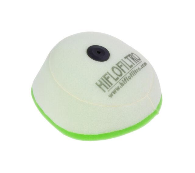 KTM 520 SX / MXC / EXC (2000 to 2002) Hiflofiltro 1 HOLE Air Filter (HFF5012)