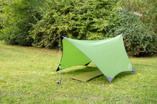 Jungle Tent Pro-regendach Protection Solaire Pour Suspendu nattes ou camping 3080010