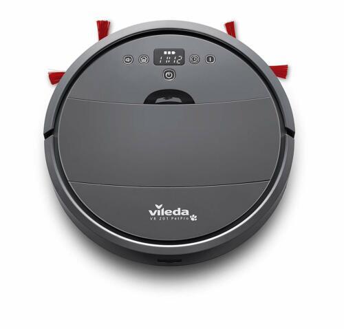 Vileda VR201 Pet Pro Vacuum Cleaner Robot