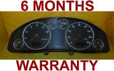 2006 Audi A4 Speedometer Instrument Cluster - 6 Month Warranty