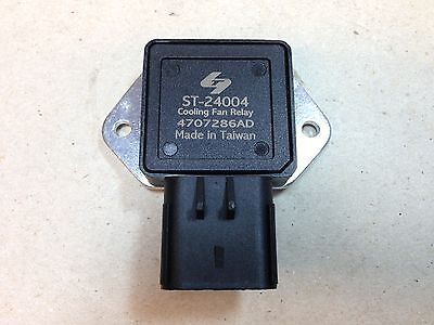 RY330 Engine Cooling Fan Motor Relay FITS Various Chrysler Dodge Plymouth Jeep