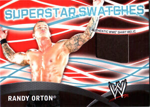 WWE-Randy-Orton-Topps-2011-Superstar-Swatches-Event-Used-Shirt-Relic-Card
