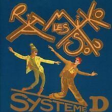 Systeme-D-von-Mitsouko-les-Rita-CD-Zustand-gut