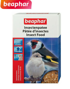 BEAPHAR-350G-VALUE-INSECT-FOOD-CANARY-FINCHES-BRITISH-WILD-BIRD-SONG-BIRDS