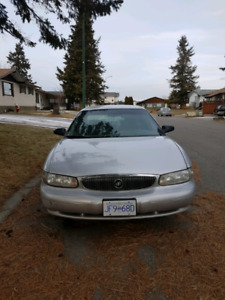 2001 Buick Century for sale