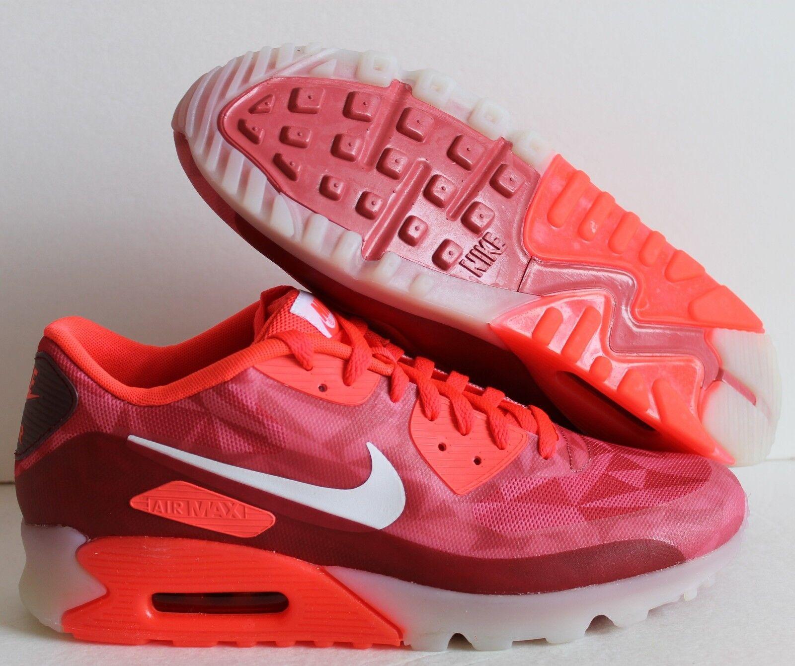 crimson-white-legion nike air max 90 glace rouge laser de réduction de de prix des chaussures de réduction femmes des chaussures bon marché a9bf25