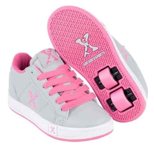 Girls Roller Shoes Sidewalk Sport Lane New