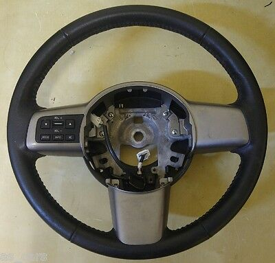 Multi-function Steering Wheel - Mazda 2 DE 2007-2013