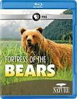 Nature Fortress of The Bears 0841887016124 Blu-ray Region 1