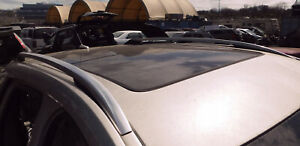 2010-2016-Cadillac-SRX-Roof-Rack-Side-Rail-Set-Genuine-OEM-w-90-Day-Warranty