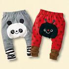 bébé Enfants Tout-petit Bas Animal Leggings Jambe PP Pantalons Réchauffeurs pour