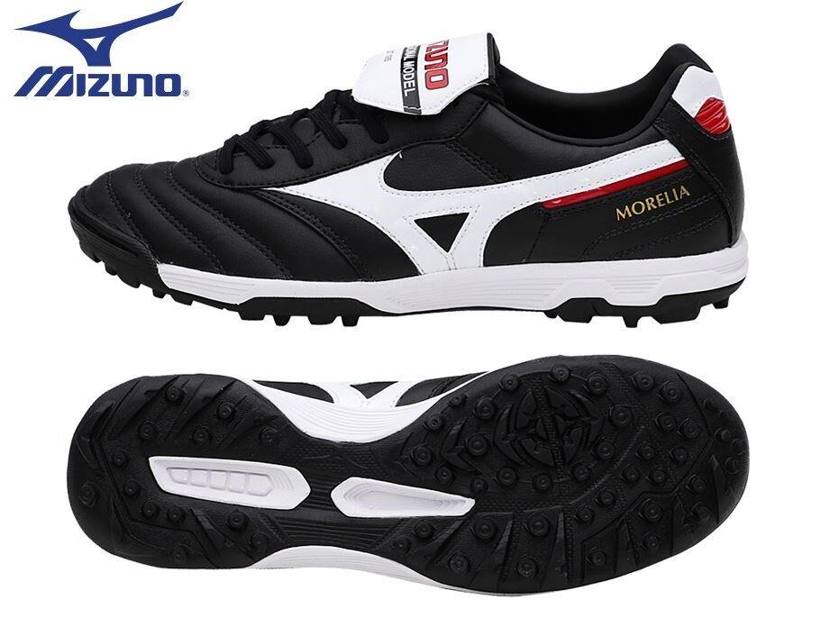 Mizuno Morelia 2 2 2 AS Football, Soccer  Schuhes Futsal Turf Stiefel P1GD181401 cc2272