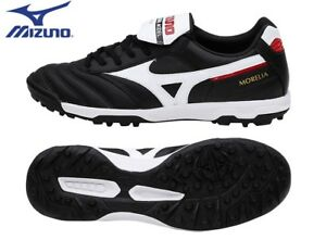 quality design 82dfa d76f0 Details about Mizuno Morelia 2 AS Football, Soccer Shoes Futsal Turf Boots  P1GD181401