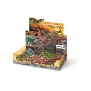 Schleich-Dinosaurier-Figur-Stegosaurus-Mini-Dino-Spielfigur-ab-3-Jahre