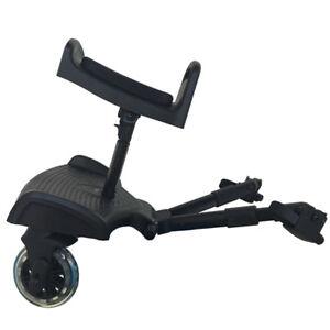32+ Universal skateboard stroller attachment ideas