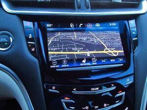 Details about 2014-2015 FACTORY OEM CADILLAC® CUE® IO6 HMI GPS NAVIGATION  RADIO UPGRADE!