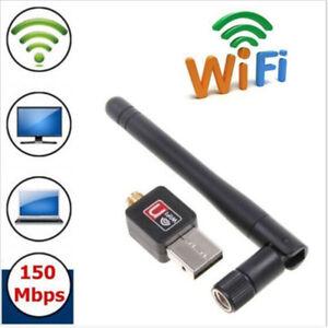 150M-USB-WiFi-Wireless-Adapter-LAN-w-Antenna-Raspberry-Pi2-B-ralink-rt5370-SE