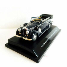 1//43 starline Lancia Astura Iv Serie Ministeriale 1938 Diecast model Toy gift