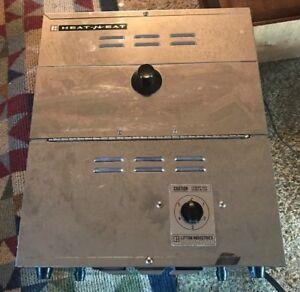 Vintage-Litton-Industries-Heat-N-Eat-Infra-Red-Oven